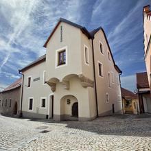 Staroměstský penzion Tábor