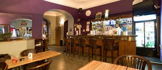 Club Hotel Praha 1123042980
