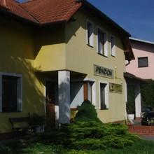 Penzion - Ubytování Květinová Křelov-Břuchotín