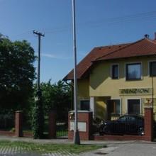 Penzion - Ubytování Květinová Křelov-Břuchotín 1121967204