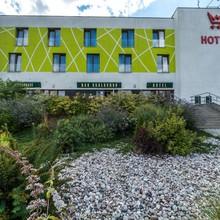Nad Královnou Hotel & Restaurant Praha 1127549345