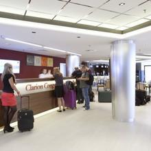 Clarion Congress Hotel Olomouc 38975642