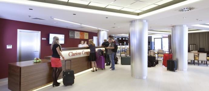 Clarion Congress Hotel Olomouc 1116740714
