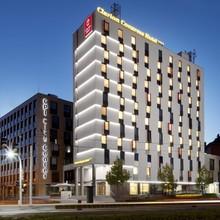 Clarion Congress Hotel Olomouc