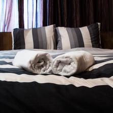 Luxusní apartmá na Stodolní