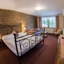 Hotel Erika Špindlerův Mlýn 1113806952