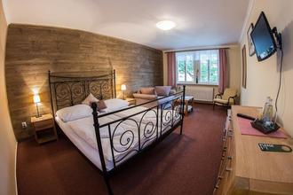 Hotel Erika Špindlerův Mlýn 942813216