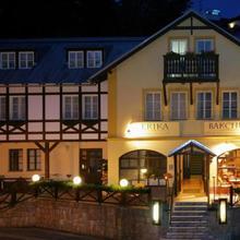 Hotel Erika Špindlerův Mlýn