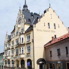 Hotel Obecní dům Semily