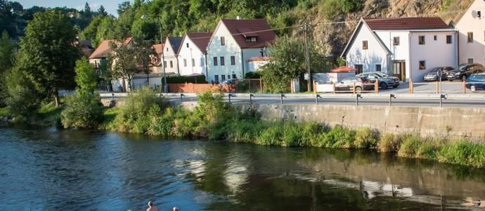 Penzion V Suchu Český Krumlov 50892476