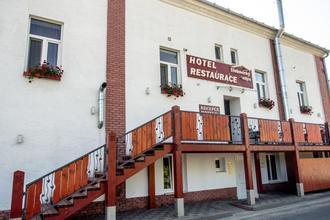 Třebovický mlýn Ostrava