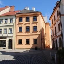 Penzion Amátka Hradec Králové