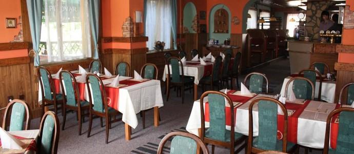 Hotel Hynek Náchod 1116928978