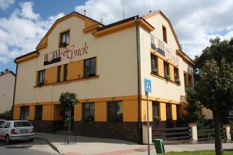 Hotel Hynek Náchod