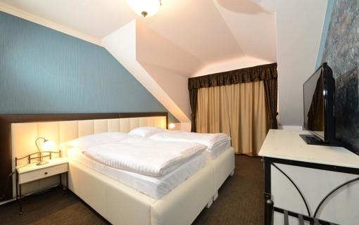 Dovolená v Hotelu GOLD na 6 nocí-Hotel GOLD Chotoviny 1147279189