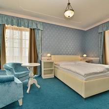 Hotel GOLD Chotoviny-pobyt-Romantická noc v hotelu Gold