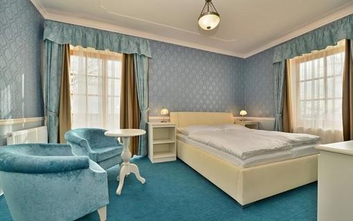 Romantická noc-Hotel GOLD Chotoviny 1154277593