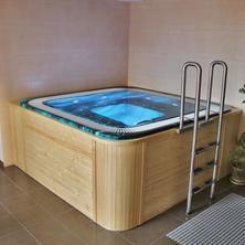 Hotel GOLD Chotoviny-pobyt-Víkend s polopenzí a wellness
