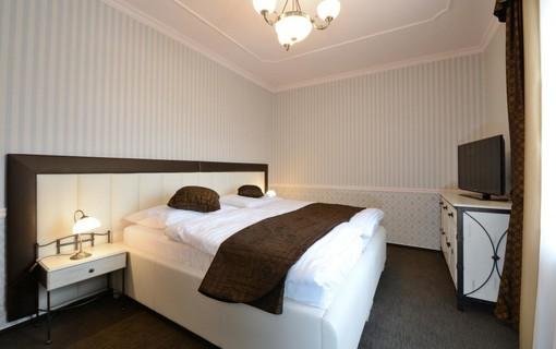 Dovolená v Hotelu GOLD na 7 nocí-Hotel GOLD Chotoviny 1147279279