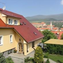 Penzion Panorama Český Krumlov