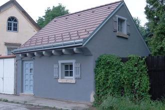 Apartmán u zámku Jindřichův Hradec