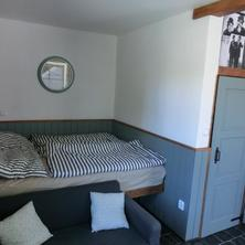 apartman s terasou