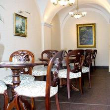 Penzion U Hrabala Česká Lípa 36400642