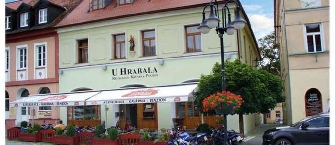 Penzion U Hrabala Česká Lípa