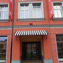 BECHERPLATZ - Karlovy Vary