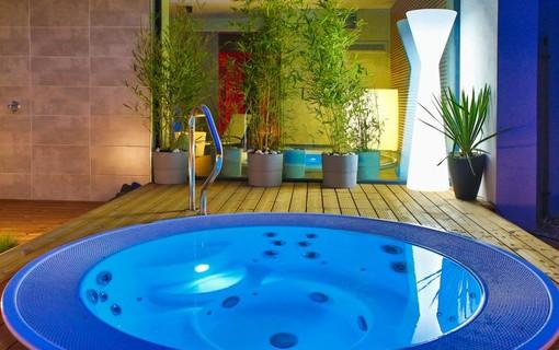 Výhodný relaxační pobyt s polopenzí na 5 nocí-Národní dům Podbořany 1154818229