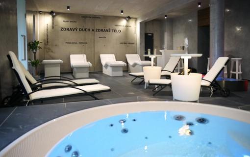 Relaxační pobyt s masáží pro dámy na 4 noci-Národní dům Podbořany 1154818065