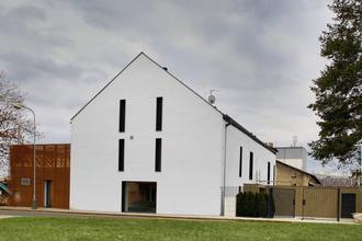 Národní dům Podbořany