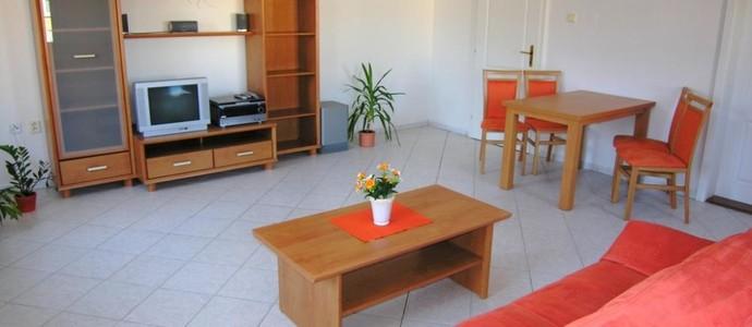 Apartmány V Centru U Zámečku Sokolov 1116748648