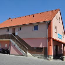 Apartmán U Mlýna Nučice