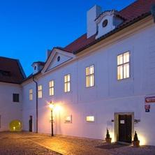 Monastery Praha