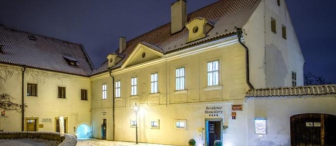 Monastery Praha 1133376761