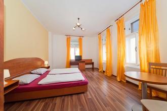 Apartment Amandment Praha 42102240