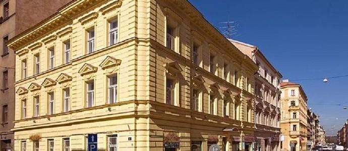 Apartment Amandment Praha