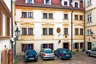 Waldstein Praha 813644360