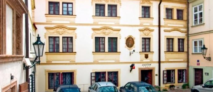 Waldstein Praha 1123208286