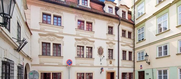 Waldstein Praha