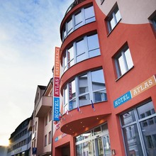 Hotel Atlas Benešov