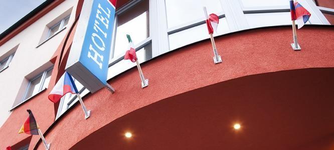Hotel Atlas Benešov 1133377725