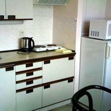 Apartmány U Jezera Frymburk 1120618656
