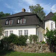 Vila Chateau Běstvina