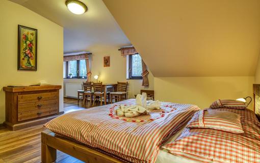 Wellness hotel Ondrášův dvůr 1154719249