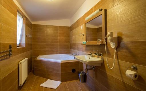 Wellness hotel Ondrášův dvůr 1154719277