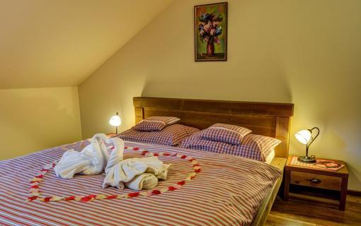 Wellness hotel Ondrášův dvůr 1154719255