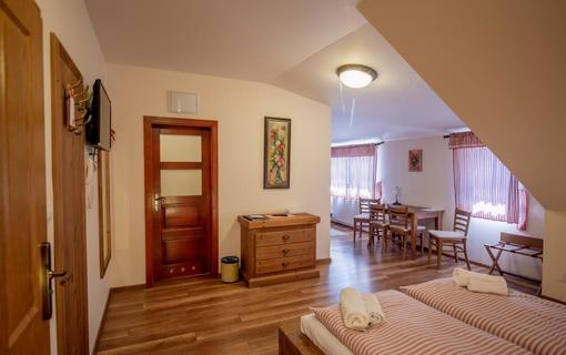 Wellness hotel Ondrášův dvůr 1154719253