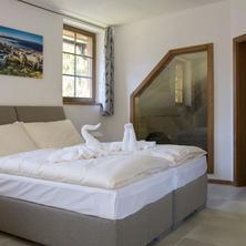 Wellness hotel Ondrášův dvůr -Bílá-pobyt-BALÍČEK Romantický pobyt De Luxe